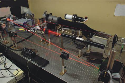 banco ottico fisica laboratorio di fisica solare stage a tor vergata