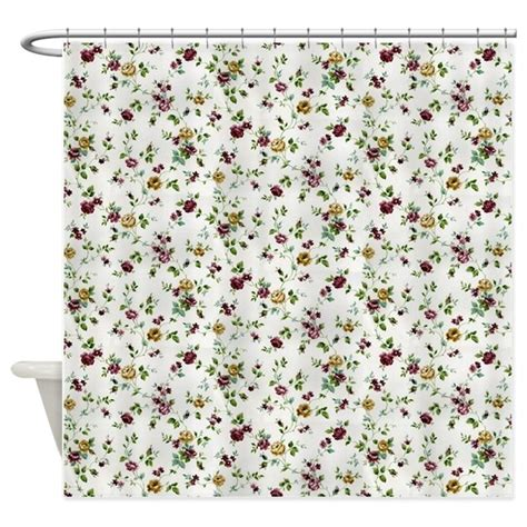 floral print shower curtain floral print shower curtain by simpleshopping