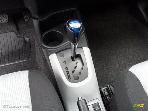 Toyota Prius Automatic Transmission 2012 Toyota Prius C Hybrid Three Ecvt Automatic