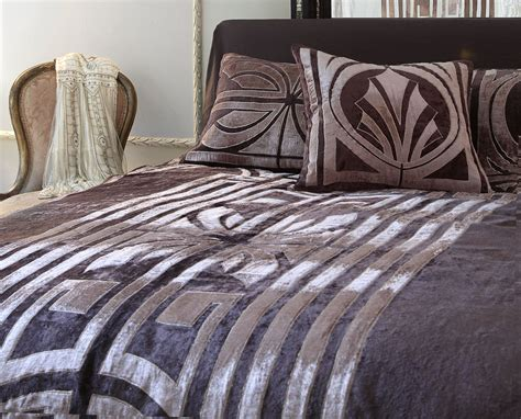 art deco comforter set super king bedspreads llph co uk