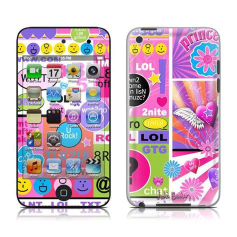Istyles Sleeves For Ipods Iphones Or Treos by Justice Ipod Cases Talks And Ipod Touch On