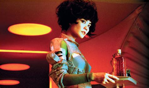 film robot love pin still of ziyi zhang in 2046 2004 on pinterest