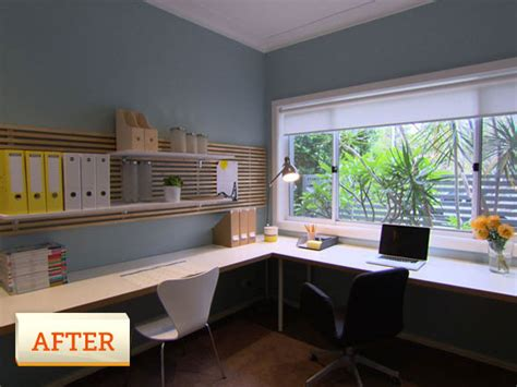 home office design challenge network ten