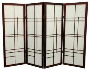 Asian Room Divider Furniture Low Eudes Shoji Screen Room Divider 48 Inch Asian Screens And Room