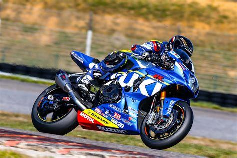 Suzuki Racing Bikes Price Sert Suzuki Gsx R1000 World Endurance Race Bike