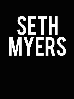 Chicago Theater Calendar Seth Meyers Tickets Calendar Jun 2013 The Chicago