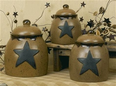 primitive kitchen canisters country harvest primitive home decors