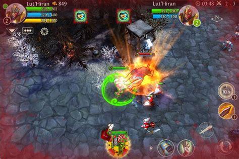 order and chaos apk heroes of order chaos mod apk v3 4 0 terbaru apkandro