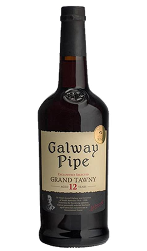 galway pipe grand tawny port yo ml whisky