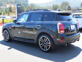Mini Cooper Countryman All4 2018 New Mini Cooper Works Countryman All4 At Mini Of