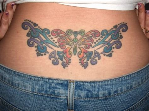 women s lower back tattoo designs 101 lower back design for 2016