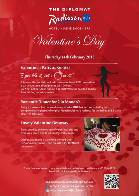 valentines day shows s day events whatsupbahrain net