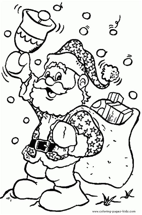 printable holiday coloring pictures kids christmas coloring pages printable loran inside