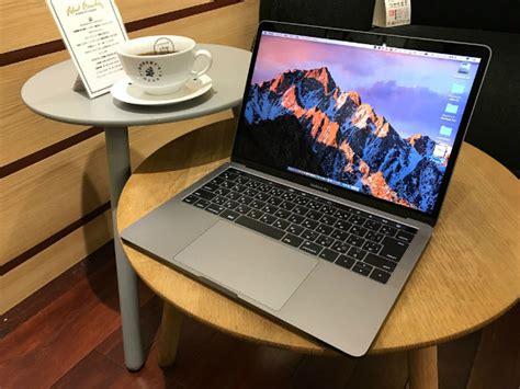 Macbook Pro Di Infinite 未完の大器と 進化の片りんと 新型macbook proに感じる 新時代への期待 1 3 itmedia