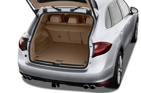 porsche trunk in report porsche cayenne five door coupe planned for 2018