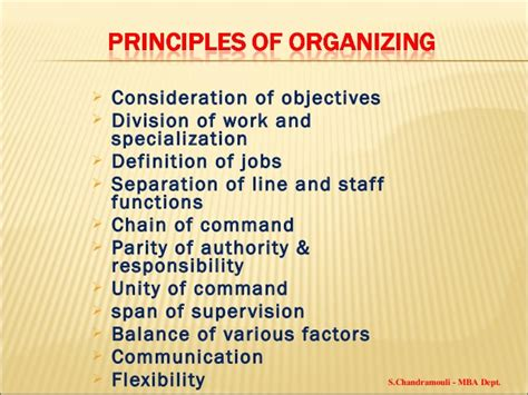 pattern maintenance organization definition organizational structure design