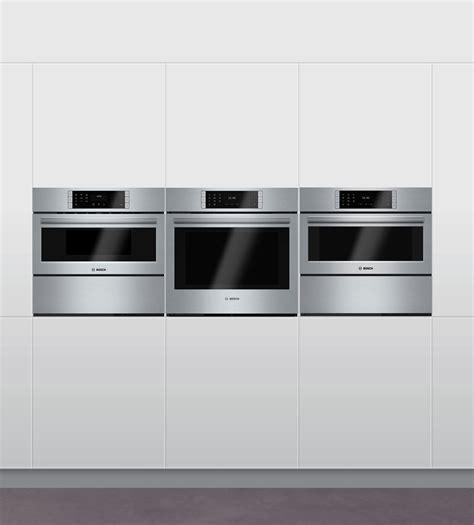 european kitchen appliances bosch debuts redesigned kitchen line at design and