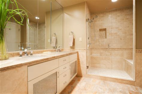 replace bathtub with tile shower consider replacing your tub with a shower all about bathrooms