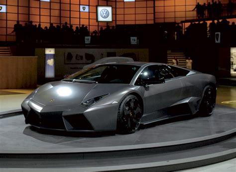 Lamborghini Rarest Car Rarest And Expensive Cars In The World