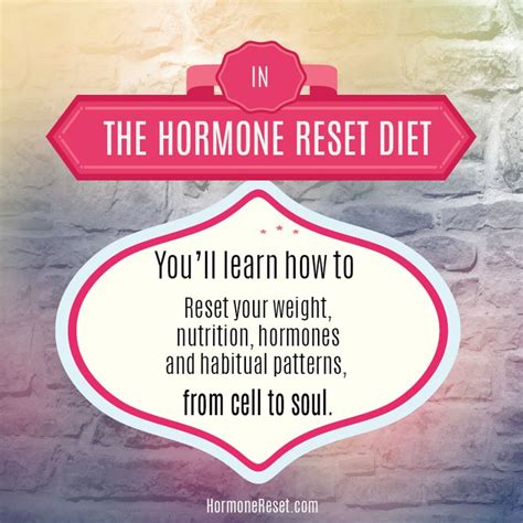 Hormone Reset Detox by 17 Best Images About True Health On