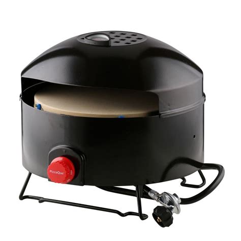 pizzacraft stovetop pizza oven pizzacraft pizzaque portable propane gas outdoor pizza