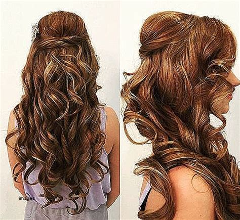 50 half up half down hairstyles for everyday and party looks long hairstyles new partial updo hairstyles for long hair