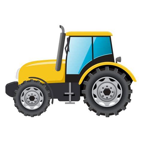 Wandsticker Traktor by Wandtattoo Baufahrzeug Traktor Wall Art De