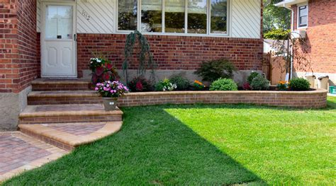 stunning landscaping ideas for small front yard afrozep