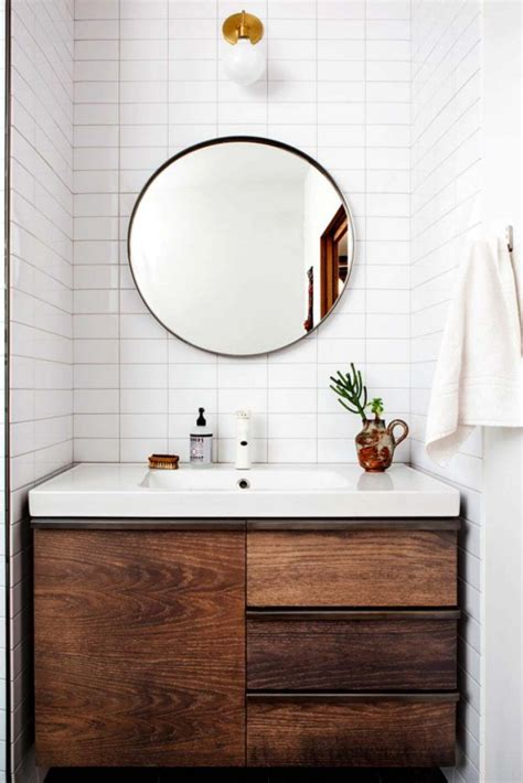 White Wood Bathroom Vanity gallery white wood bathroom vanity longfabu
