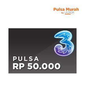 Tri Pulsa 5 000 contentpage shopback co id