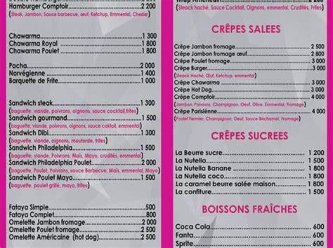 Le Comptoir by Le Comptoir Fast Food Anaresto