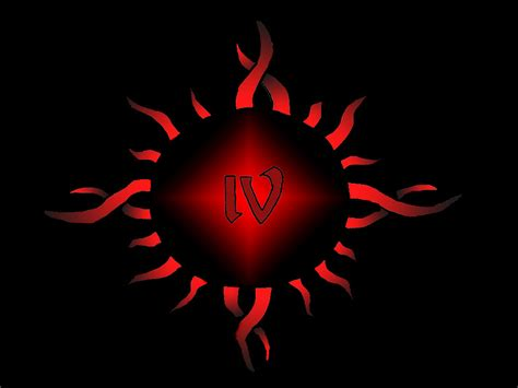 godsmack iv godsmack iv album cover by disturbedone1 on deviantart
