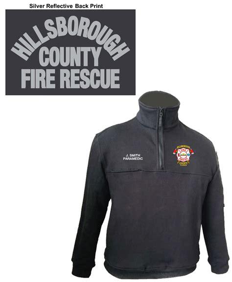 design lab hillsborough county outerwear hillsborough county fire rescue