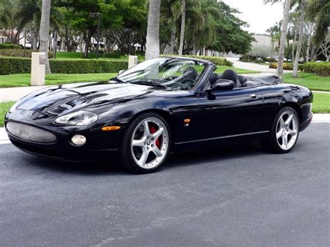 jaguar xk8 xkr for sale 2005 jaguar xkr 100 for sale delray florida