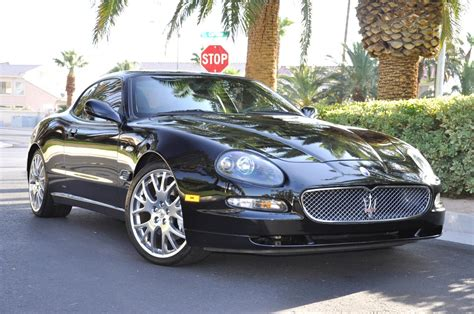 maserati coupe 2006 maserati coupe information and photos zombiedrive