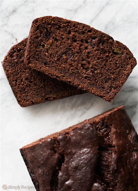 The Choco Chocolate Banana chocolate banana bread recipe simplyrecipes