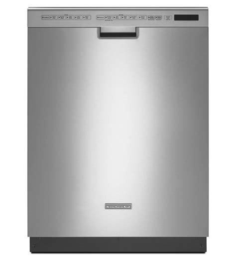 Kitchenaid Dishwasher | stainless steel dishwasher kitchenaid stainless steel