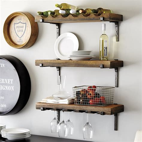 vigneto shelf ballard designs