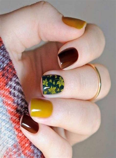 8 Nail Colours You Need For Right Now by 11 Fall Nail Colors You Need Right Now Fall Nail Colors