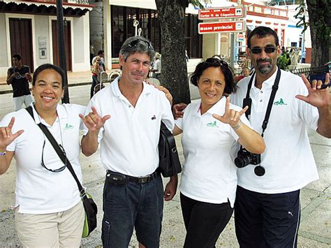 nancy garcia coral springs tour in cuba introduction
