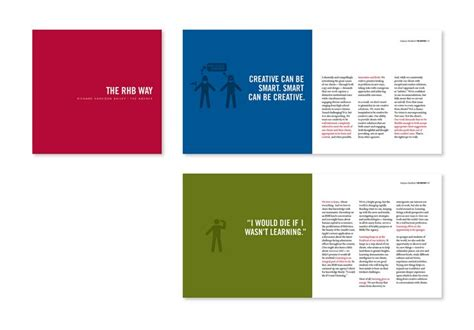 hand book layout design 17 best images about employee handbook design on pinterest