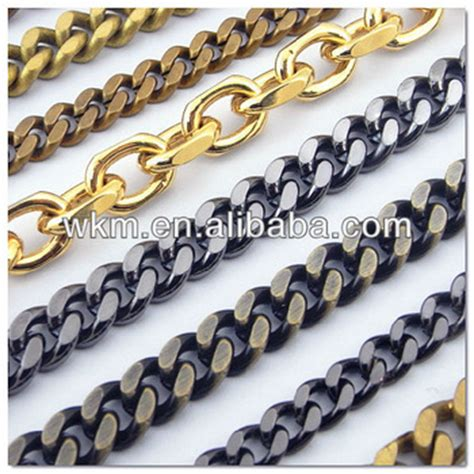Tas Chanel One Handle Metal Chain For Bag Handle Purse Chain Buy Chain For Bag