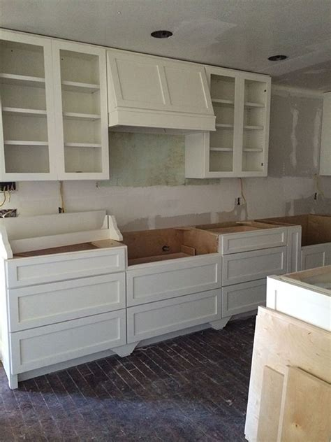 range hood without cabinet shaker style kitchen cabinets peenmedia com