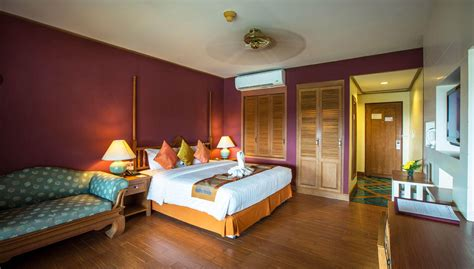 What Was The Room About Vogue Resort Spa Ao Nang Krabi Photo Gallery