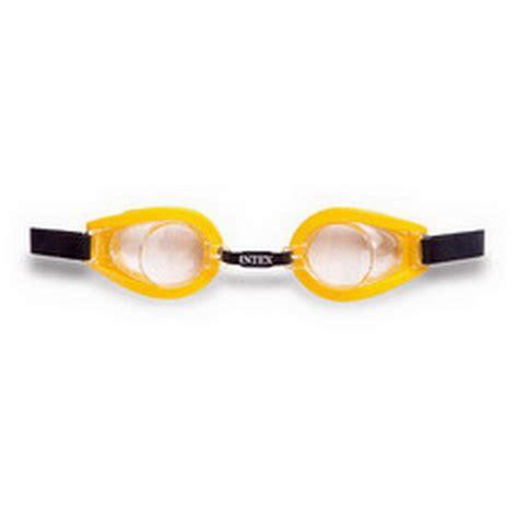 Kaca Mata Renang Anak Sainteve jual kaca mata renang anak play goggles intex 55602