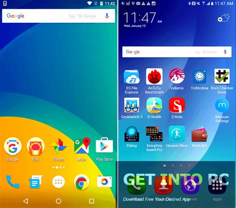 android version 6 0 1 android 6 0 marshmallow x86 for pc free