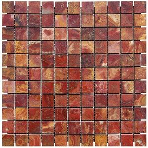 Ceiling Tiles 1x1 by Onyx Mosaic 1x1 Polished