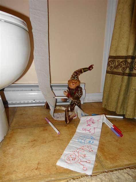 dessin sur papier toilette messages dessins sur papier de toilette lutins de no 235 l