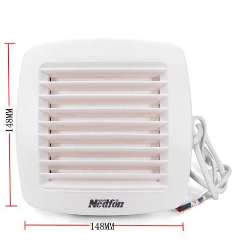 small bathroom exhaust fan buy nedfon 220v small window mounted exhaust fan bathroom