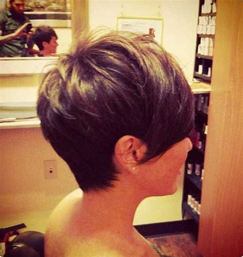 haircut to a beautiful brunette pixie youtube brunette pixie hairstyles pixie hair colors pinterest